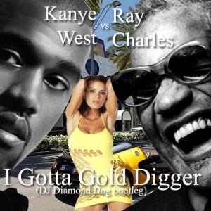 gold digger kanye west