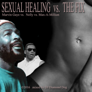 Sexualing healing nelly official